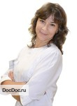 Поспелова Ольга Михайловна