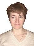 Баранова Елена Владимировна