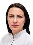 Куралех Наталья Сергеевна