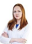 Кураш Елена Валерьевна