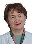 Федюкович Людмила Васильевна