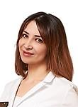 Шидакова Русана Байлыковна