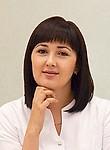 Конькова Юлия Геннадьевна