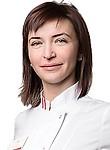 Чубарова Елена Евгеньевна