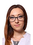 Мамошина Екатерина Анатольевна