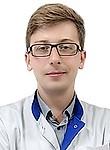 Дынин Павел Сергеевич