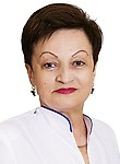 Максимова Татьяна Петровна