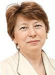 Придвижкина Евгения Владимировна