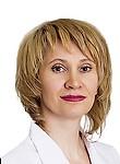Боровицкая Анна Сергеевна