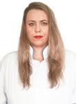Лащёва Ольга Валерьевна