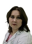 Киперь Эльвира Валентиновна
