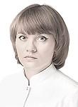 Яковлева Ольга Геннадьевна