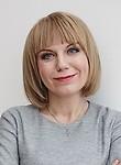 Зубрилина Юлия Анатольевна