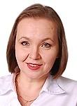 Соловьева Людмила Васильевна