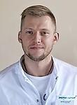 Жеребцов Антон Викторович