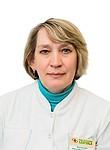 Хиславская Елена Владимировна