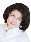 Шкиро Лариса Борисовна