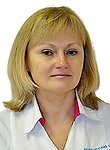 Бабенко Ольга Александровна