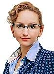 Дорофеева Наталья Евгеньевна