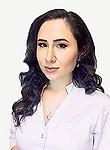Аскерова Арзу Мамедовна