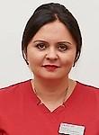 Белявская Ирина Владимировна