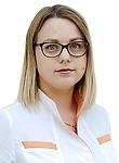 Казанцева Екатерина Васильевна