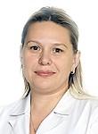 Усольцева Юлия Валерьевна