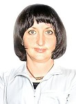 Звонкова Жанна Александровна
