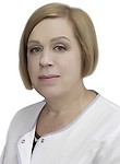 Квасова Ольга Олеговна