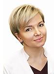 Качанова Татьяна Александровна