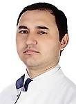 Сулейманов Азиз Алишерович