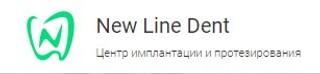 New Line Dent на гороховой