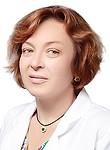 Эрлих Ольга Витальевна