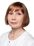 Шевырева Елена Геннадьевна