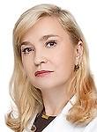 Андреева Надежда Александровна