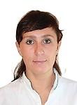 Вострикова Юлия Игоревна