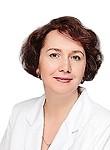 Ежова Елена Александровна