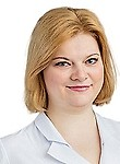 Дмитриева Наталья Сергеевна