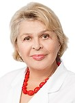 Хадзарагова Наталия Зиновьевна