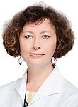 Любомудрова Жанна Леонидовна