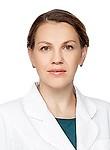 Лёзная Елена Владимировна
