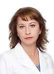 Леснова Олеся Эдуардовна