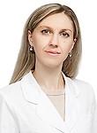 Митянская Мария Ивановн