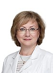 Косогова Анна Вениаминовна