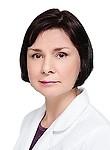 Пономарева Ольга Борисовна