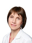 Рымарчук Елена Владиславовна