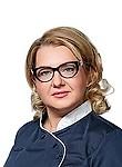 Семенова Валерия Анатольевна