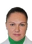 Сокирко Елена Леонидовна