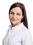 Исаченко Елена Александровна