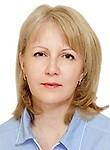 Захарова Ирина Владимировна